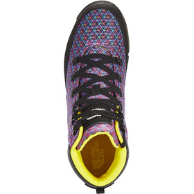The North Face Back-To-Berkeley Redux CMYK Shoes Men tnf black/cyanblue